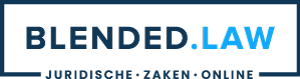 blended.law logo