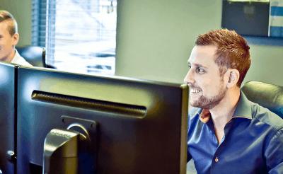 Legal startup blended.law benoemt Jesse Bakker tot CTO