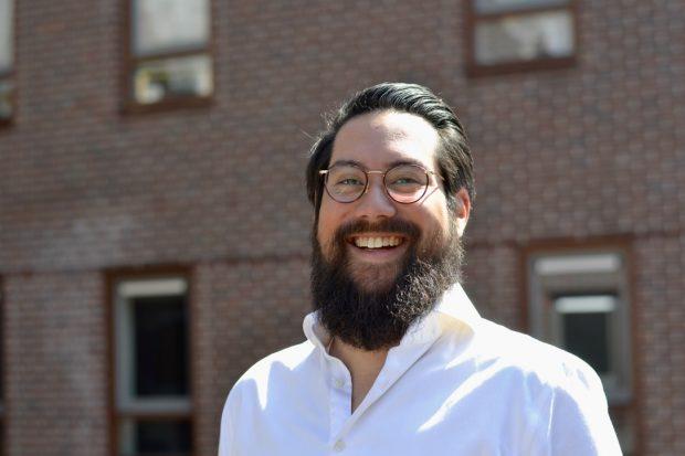 Jeffrey Rijkschroeff