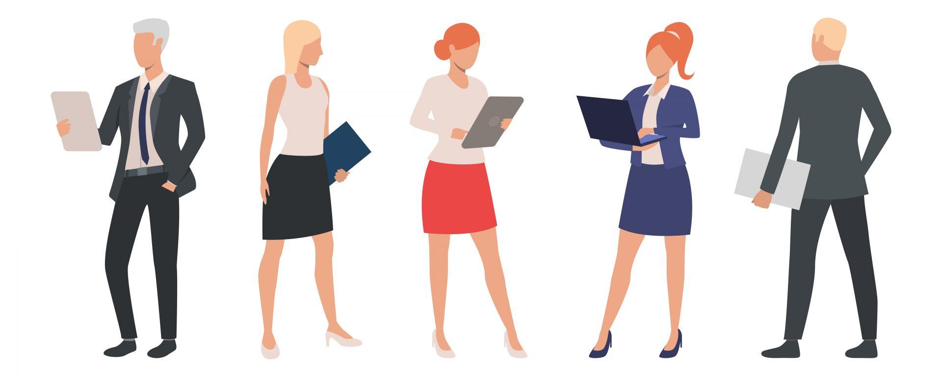Waarom succesvolle ondernemers met specialisten van blended.law werken