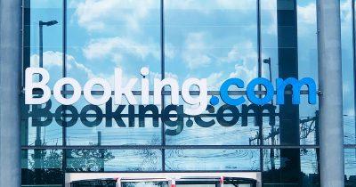 Pers bericht – blended.law opent helpdesk voor medewerkers van Booking.com