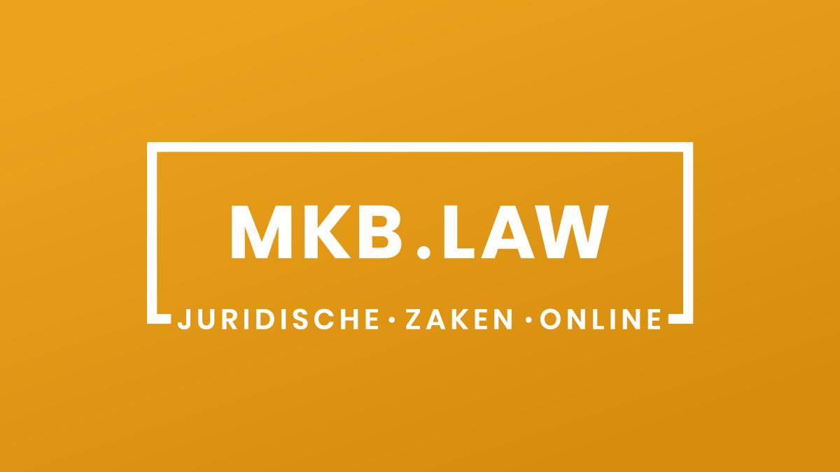 blended.law start juridische adviesdienst voor leden van MKB Servicedesk